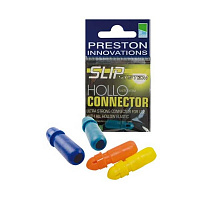 Коннектор для штекера Preston Slip Connectors для резины с 1 по 8 номер